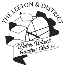 Leeton & District Water Wheel Garden Club